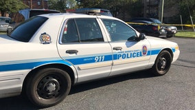 Man found dead in Prince George's County parking lot