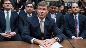 Acting Director of National Intelligence Joseph Maguire defends handling of President Trump call complaint, calls issue 'unprecedented'