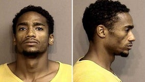 Missouri man charged with stabbing, then strangling girlfriend's dog