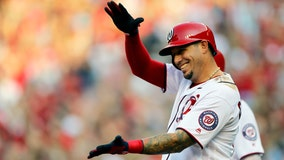 The Nationals' Wild Card Game is Tuesday: Here's how to watch, get tickets