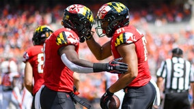 Terps roll again against No. 21 Syracuse