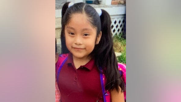 Police: Suspect drove off with missing 5-year-old girl from Cumberland County; Amber Alert issued