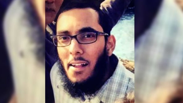 Defense seeks competency exam for Germantown man accused of National Harbor terror plot