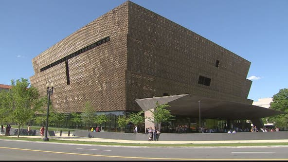 Smithsonian to welcome visitors back to 4 museums today