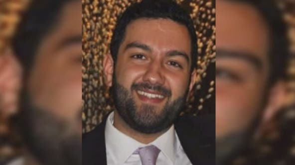 Civil case delayed in fatal Park Police shooting of Bijan Ghaisar