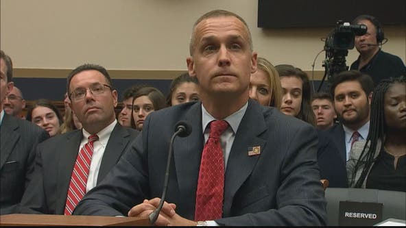 Lewandowski, House Democrats clash at impeachment hearing