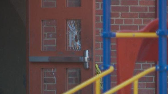 Man killed in Northeast D.C. shooting