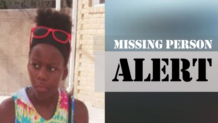 Missing 12-year-old girl last seen in Northwest D C  | FOX 5 DC