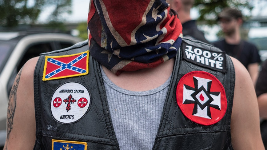 White nationalism is now recognized as a major terror threat by the Department of Homeland Security