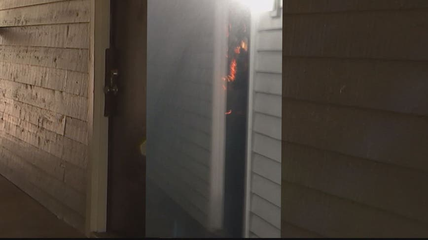 Three fires in two days prompt search for girl in Prince George's County
