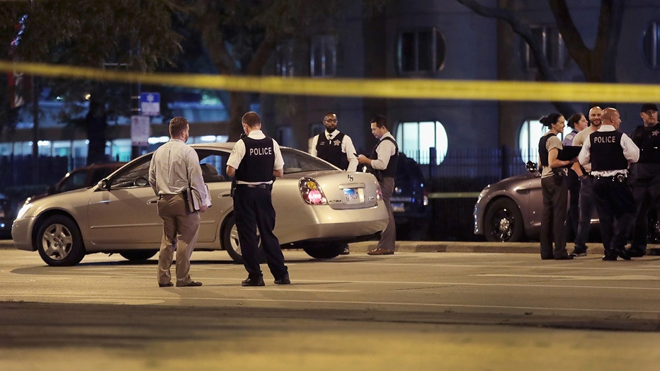 An infant boy and a 13-year-old girl were among the four victims shot in an apparent road rage incident on September 19, 2018 in Chicago, Illinois. Road rage incidents like this have been on the rise recently.