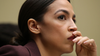 AOC supports Defund the Police demands in wake of George Floyd's death