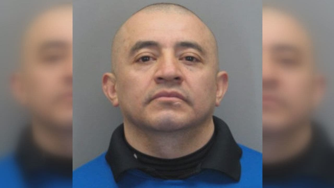 Woodbridge man charged with sexual assault of 12-year-old