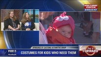 Del Ray Business Association offers free Halloween costumes to those in need