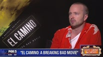Aaron Paul stars in El Camino: A Breaking Bad Movie