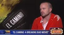 Aaron Paul stars in El Camino: A Breaking Bad Movie