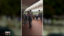 15-year-old girl charged in Metro stabbing