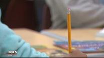 Prince George's County parents debate homework burden