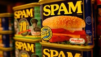 Coronavirus prompts shoppers to hoard SPAM, canned meat