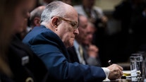 Giuliani won't comply with impeachment subpoena