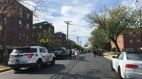 Man killed in daytime Southeast D.C. shooting