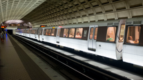 Green Line Metro service suspended due to stabbing aboard train near Anacostia