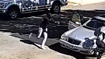 Shocking video shows moments before DC housing authority employee shot and killed in Southeast