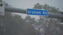 Police cruiser hits, kills pedestrian in Fairfax County