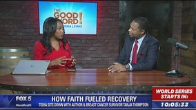 The Good Word - How Faith Fueled Recovery