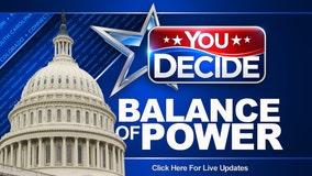 Democrats gain control of U.S. House