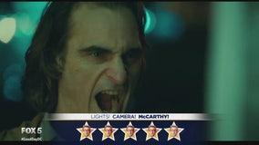 Kevin reviews new film, Joker