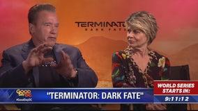 Arnold Schwarzenegger, Linda Hamilton reunite in Terminator: Dark Fate