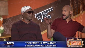 Dolemite Is My Name stars Wesley Snipes and Keegan-Michael Key