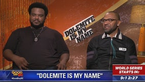 Dolemite Is My Name stars Craig Robinson, Mike Epps