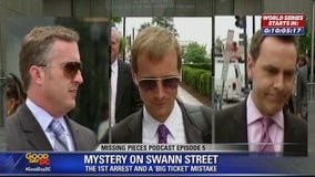 Mystery on Swann Street Episode 5 Preview