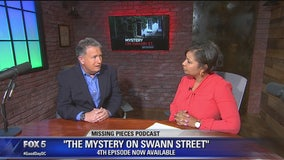 Missing Pieces Mystery on Swann Street Episode 4 Preview