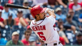 Nationals offer Rendon 7-year deal worth more than $200M: Report
