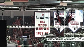 40 years ago on June 7, the Washington Bullets won NBA title