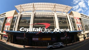 Capital One Arena holding Wizards home opener, Nationals Game 7 conclusion