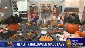 Healthy Halloween recipes from Stylish Spoon