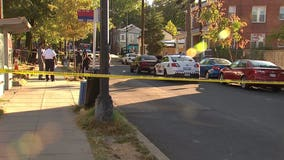 Man dead after shooting near Southeast DC laundromat, police say