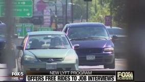 FOX Business Beat: Ride Share Job Interviews