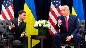 Democrats to subpoena White House for Ukraine documents