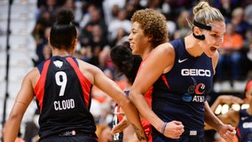Washington Mystics beat Connecticut Sun 94-81 to take 2-1 lead in WNBA Finals