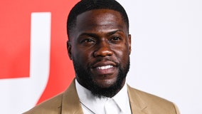 Kevin Hart returns to work after life-threatening car accident: reports