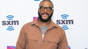 Tyler Perry plans to build a shelter for displaced LGBTQ youth, homeless women, trafficking victims