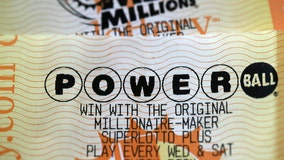 Missouri bartender tipped with Powerball ticket wins $50K