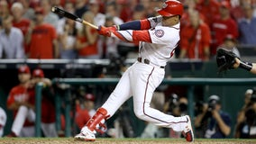 Soto lifts Nats to 4-3 comeback wild-card win over Brewers