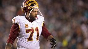 Redskins' Trent Williams reveals cancer scare, explains holdout