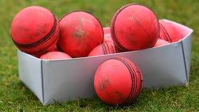 Montgomery County's first-ever cricket field unveiled